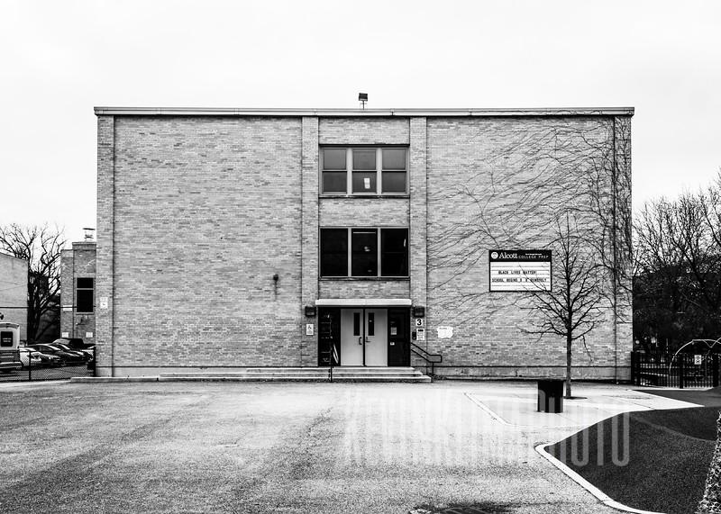 Alcott College Prep