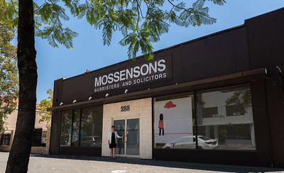 Mossensons