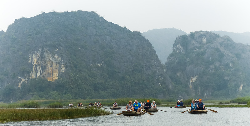 Van Long Nature Reservaat
