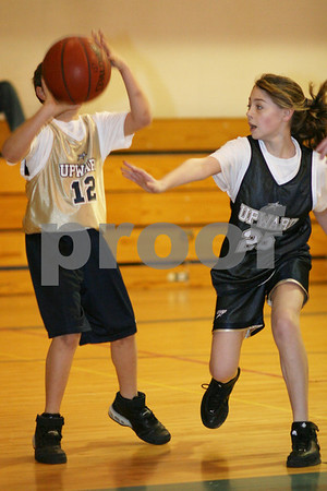 Upward Basketball 2008