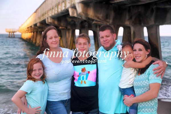 Damstetter Family