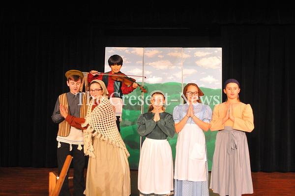 11-12-18 Fiddler on roof promo
