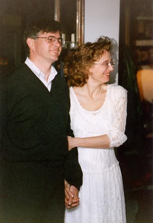 Diana & Paul