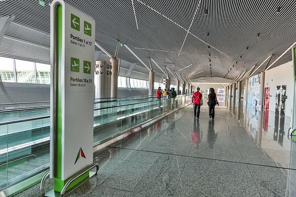 Inframérica - Aeroporto Internacional de Brasília
