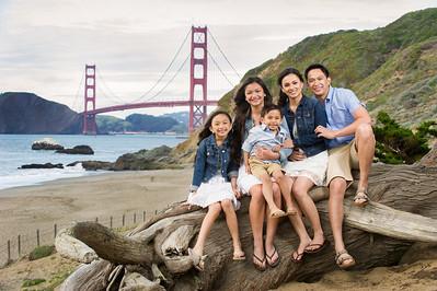 Asuncion Family Photos