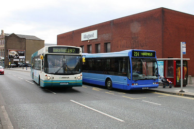 Buses of Halifax