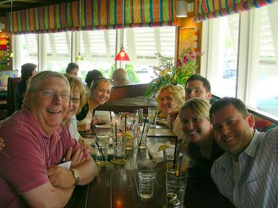 Jill's Birthday Weekend - July 2006