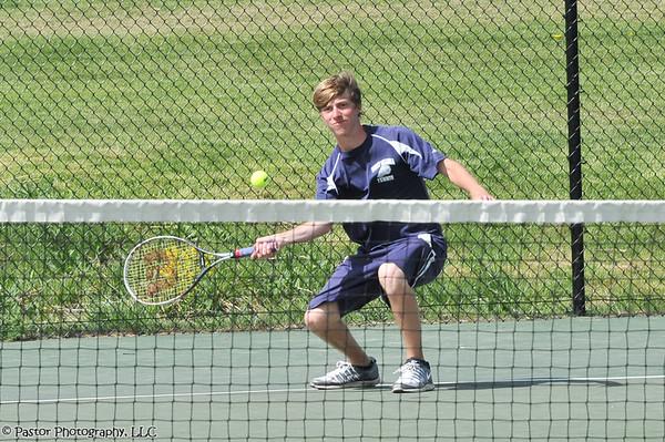 WGHS JV Tennis