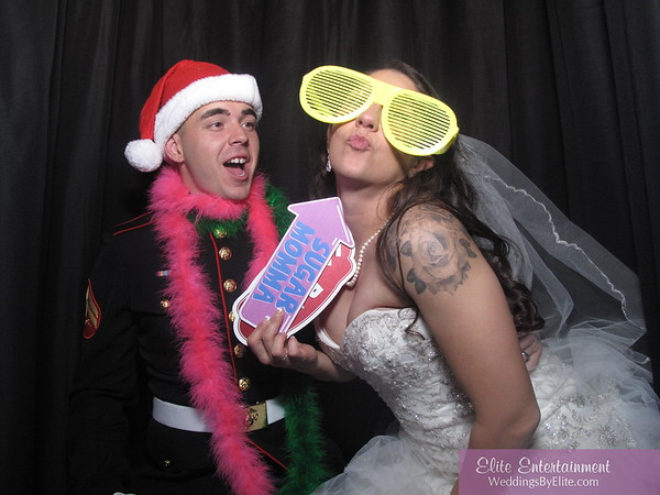 12/16/17 Arentz Photobooth Fun
