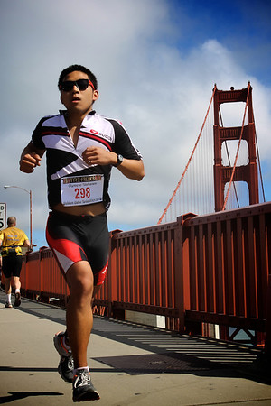 Lazarex Golden Gate Triathlon