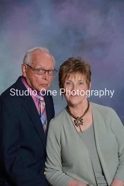 Chuck & Joanie Everson