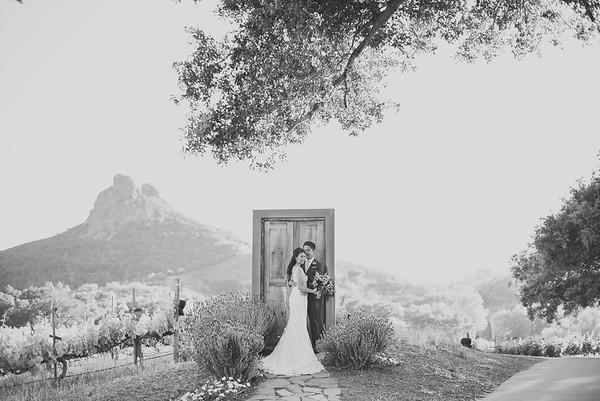 Chris & Alice // Wedding
