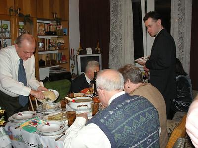 Janusz Family