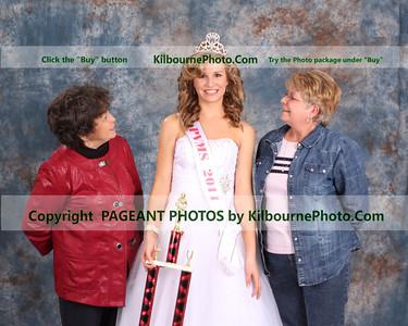 Miss Union High & Miss PVMS 2011 Studio