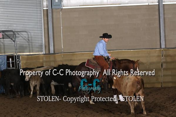 $5000 Novice Horse NACA 11/16