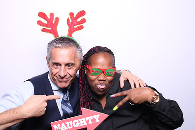 Evergreen Trading Holiday Party 2017