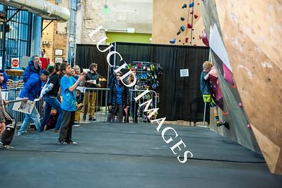 Unidentified Male Climbers