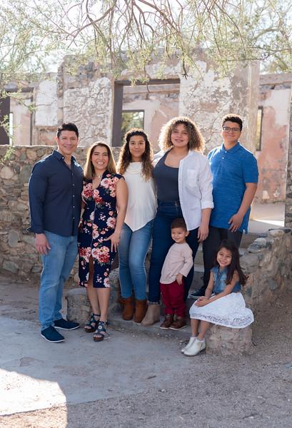 Cruz Family 2020