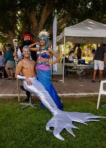 Mermaids Market