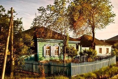 Russia / Tatarsk, Novosibirsk Region