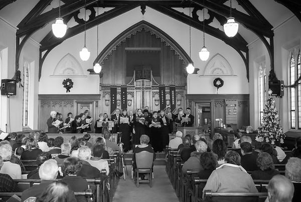 Parkchester Chorus