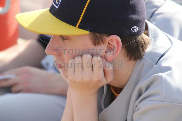 fs baseball v. dakota . 4.22.13