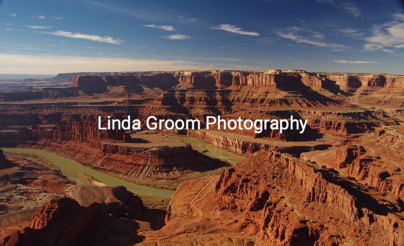 From Wild Horse Point