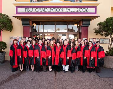 Graduation - Santa Cruz 2008 - Edited Group