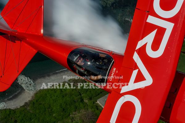 Sean D. Tucker Flight 5/15/14