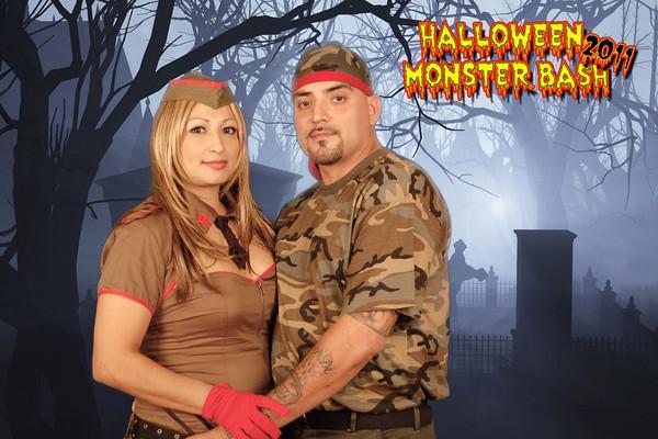 Halloween Bash 2011