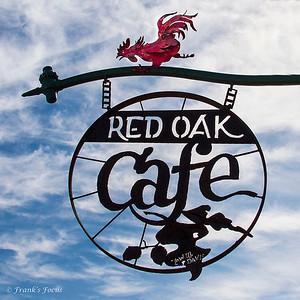 Red Oak-II