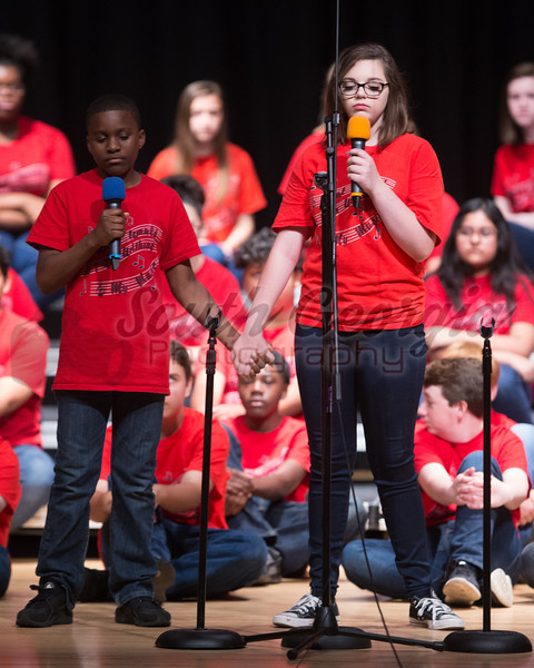 Tift Choral Spring Show 2018