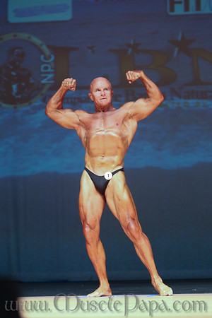 Finals Bodybuilding