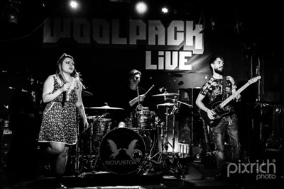 Novustory at The Woolpack, Doncaster