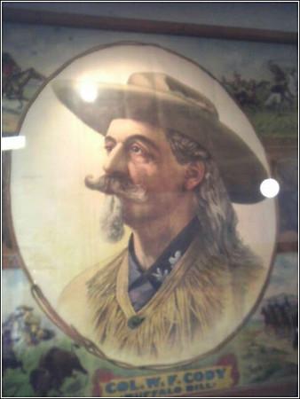 2006 (Lookout Mtn Buffalo Bill)
