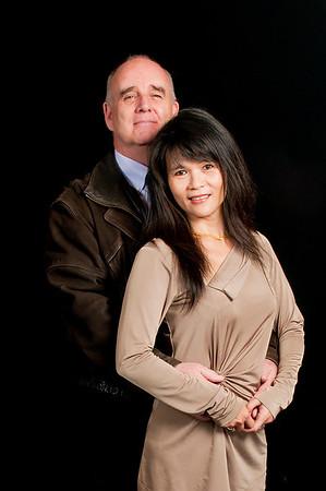 Richard and Rowena