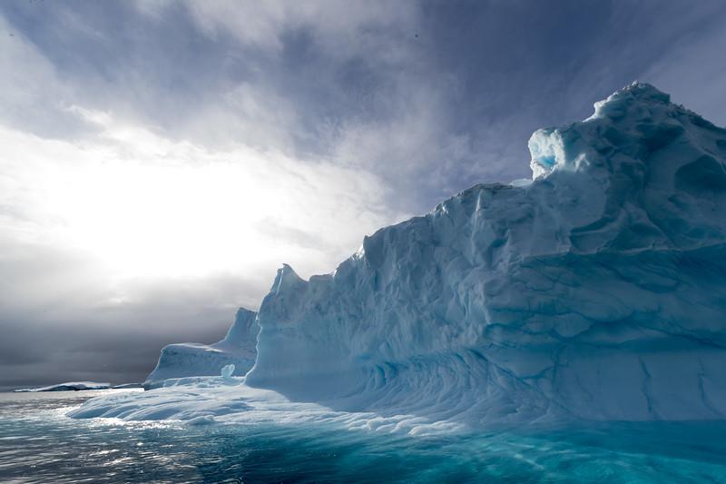 Antarctica 2017