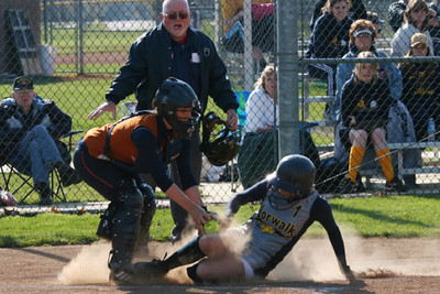 2007  Softball / Galion