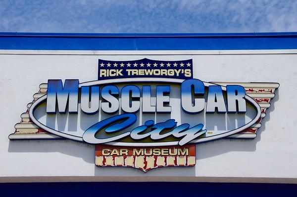 muscle car museum punta gorda 41615
