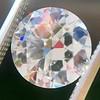 2.77ct Transitional Cut Diamond GIA K VS1 20