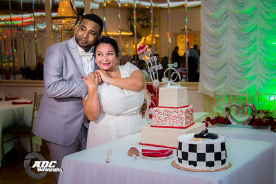 Sandra & Santos Wedding