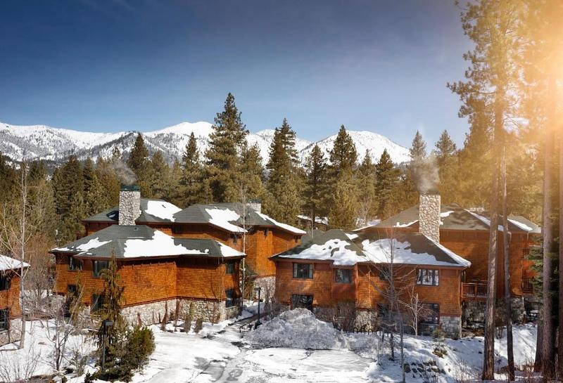 lake tahoe ski resort - best places to visit in nevada