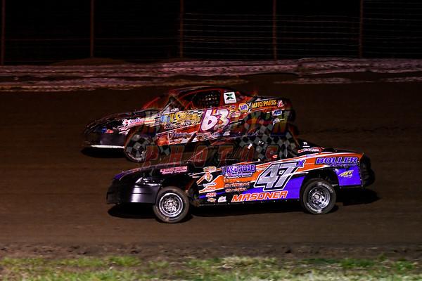 4-5-2019  IMCA STOCK CARS US36 RACEWAY