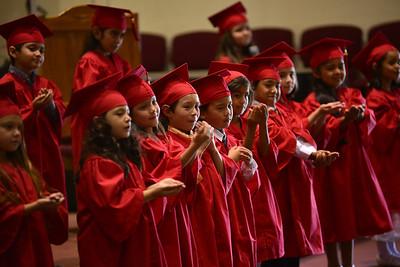 SFR Kindergarten Graduation 2013