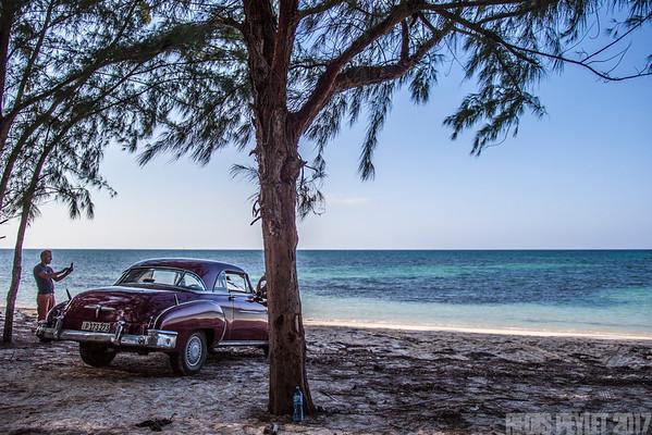 2017 - Cuba