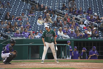 Josh Lasser DCSAA Baseball Championship