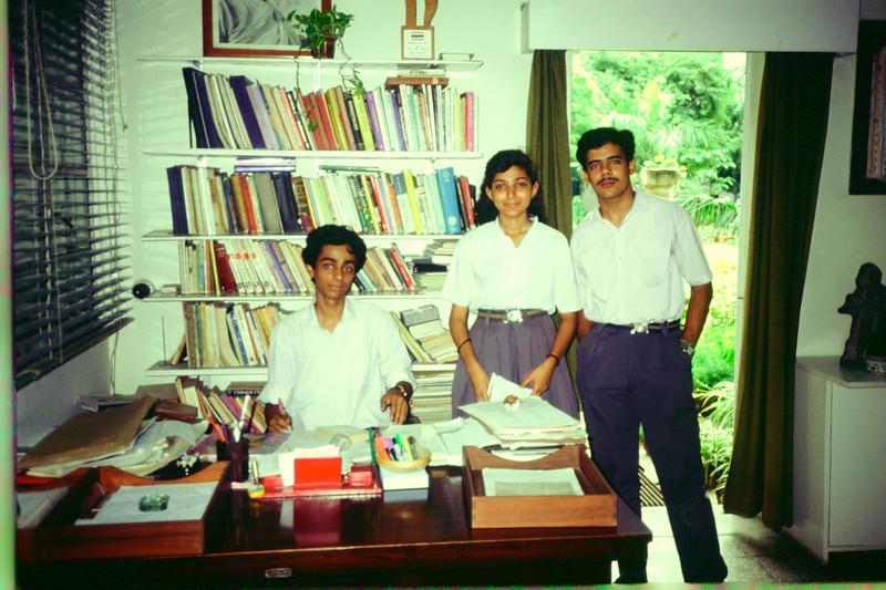 Rajiv, Shilpa Mittal, Prashant Dua