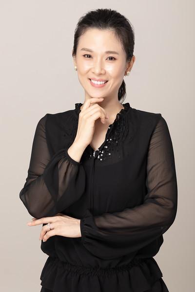 個人形象照/ 上海简米生物科技有限公司/ 「Disiqi帝思奇总部」高階主管
