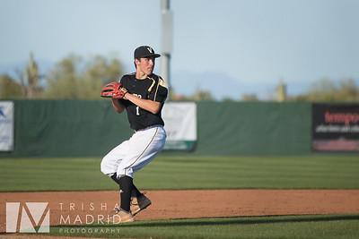 Tanner - Viper Baseball