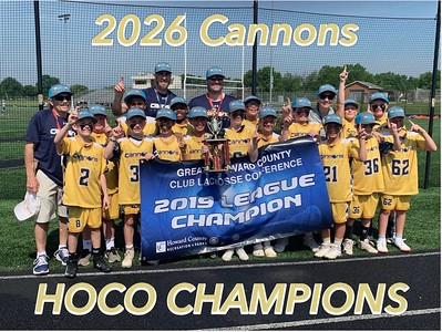 2026 Cannons v Breakers - May 19 Championship